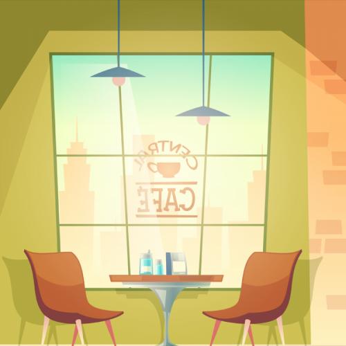 Cafe Adisyon Sistemi